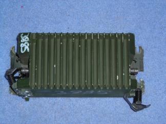 Clansman AM352 20 Watt Amplifier